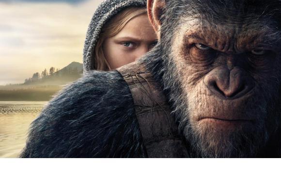 «La Planète des singes: Suprématie», réalisé par Matt Reeves, est sorti en 2017. DR