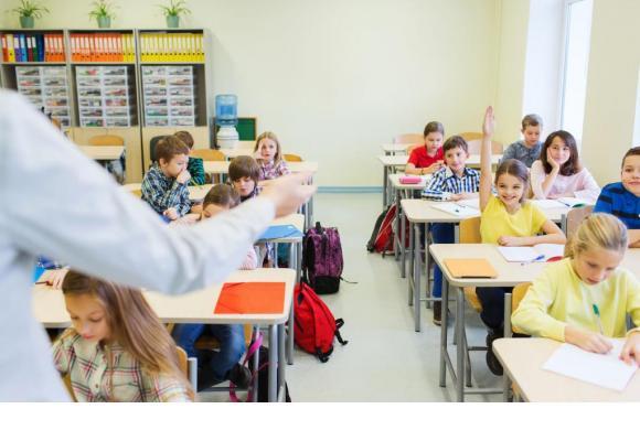En quatre ans, les dépenses de la Suisse liées à l'éducation ont augmenté de près de 3 milliards de francs, pour atteindre un total de 38,4 milliards en 2018. 123RF/DOLGACHOV