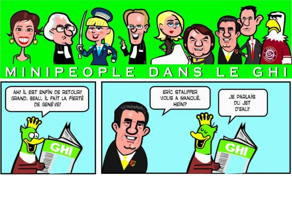 MINIPEOPLE.CH