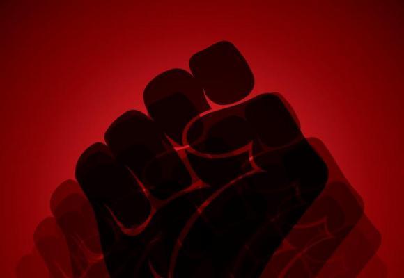 La gauche aime instiller la morale dans le combat politique. 123RF/DESIGNAART