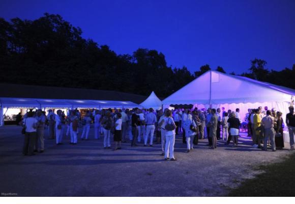 Le Festival de Bellerive se tient depuis 1999 dans le domaine