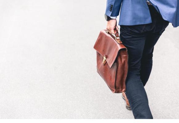 Le marché de l'emploi s'apprête à vivre une fin d'année mouvementée. UNSPLASH