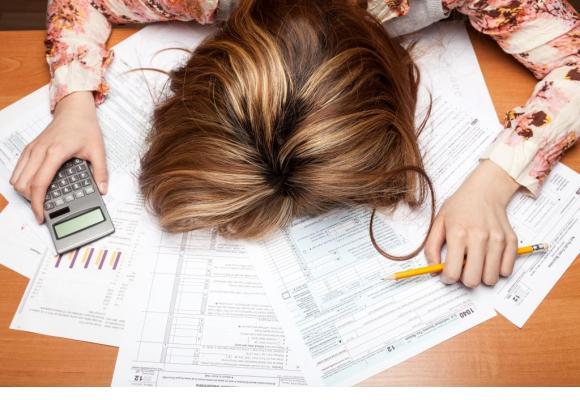 Les classes moyennes bossent, parfois très dur, mais une fois payées toutes les charges,