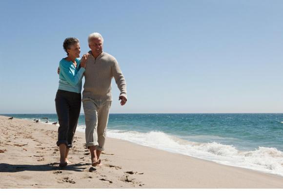 Les seniors sont toujours plus nombreux à exiger un monde plus durable. 123RF