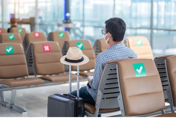 Le tourisme peine à redémarrer malgré la levée de la plupart des quarantaines. 123RF/JOPANUWARD