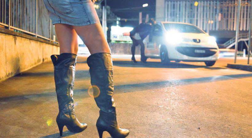 Cherche prostituee geneve