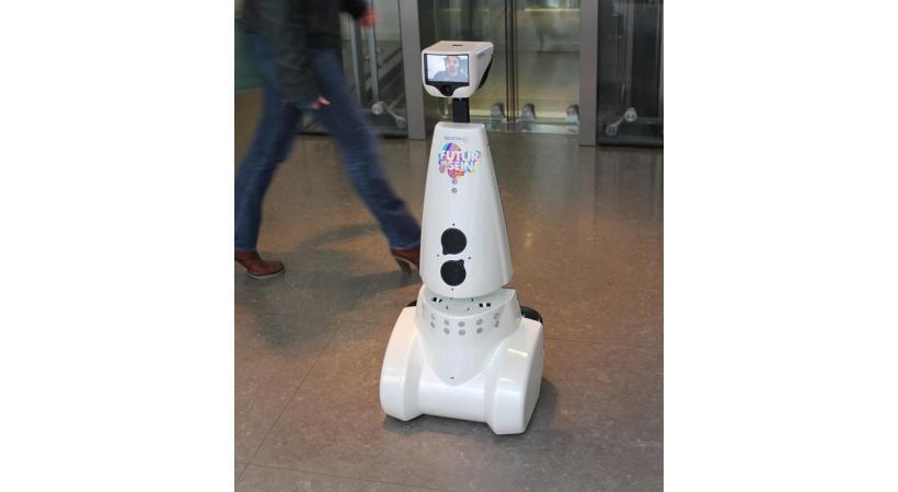 Le robot personnel, futur «homme de l'année»