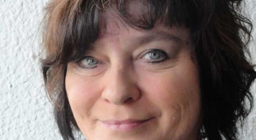 Christine Zaugg - Rédactrice en chef adjointe