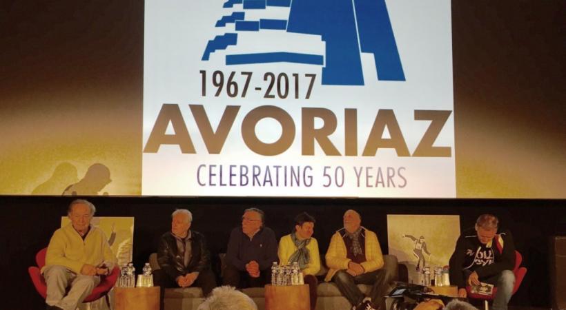 Avoriaz: 50 ans de succès