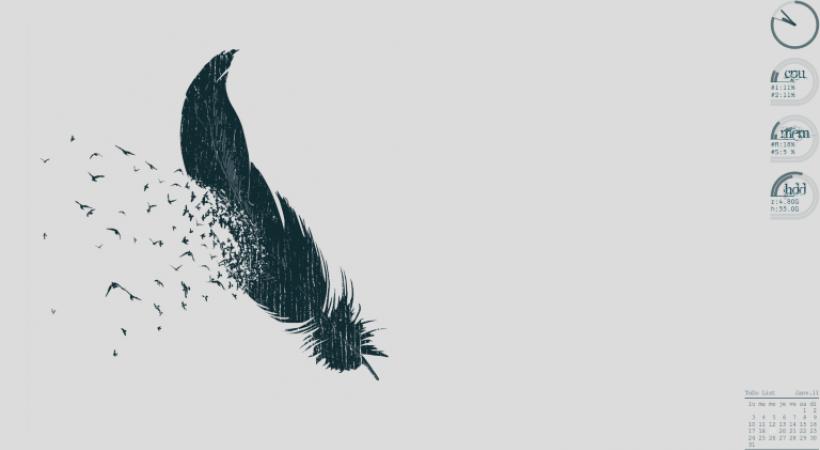 Plume par Fenouille84 on deviantART