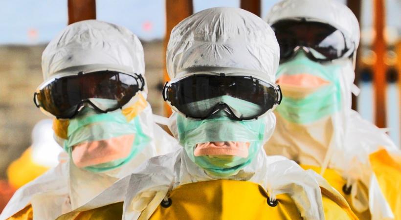 Ebola: luttons aussi contre l'épidémie de psychose.