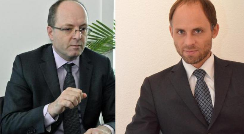 Pierre Bayenet. STEPHANE CHOLLET Olivier Jornot. DAVID ROSEMBAUM-KATZMAN