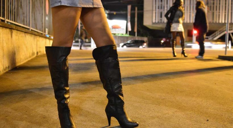 Site prostituée suisse