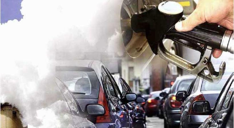 Salon de l'automobile: virage écologique