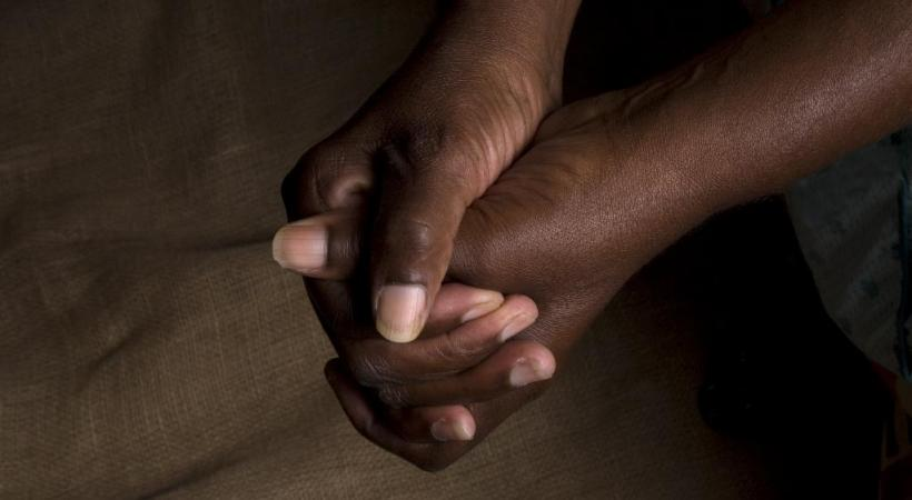 Pour le jeune clandestin, il faut que les Africains prennent leur destin en main.