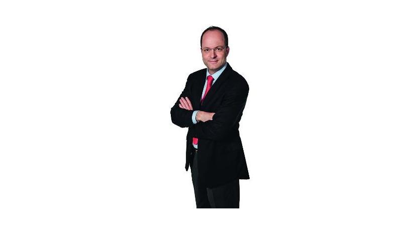 Olivier Jornot. DR