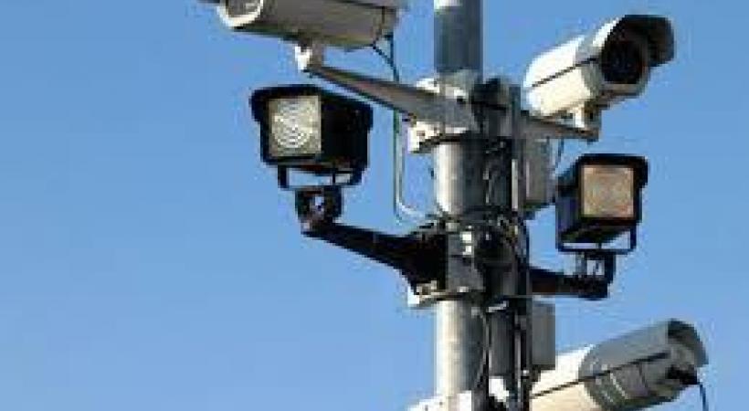 Curabilis surveillé par 400 caméras