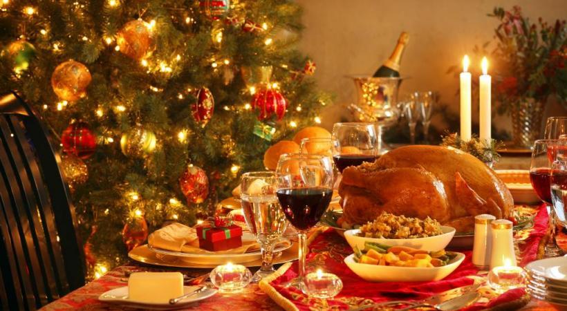 Un Bon Menu De Noel.Comment Ne Pas Rater Son Repas De Noel Ghi Le Journal