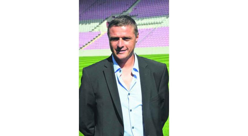 Sébastien Fournier refuse de céder à l'arlarmisme.