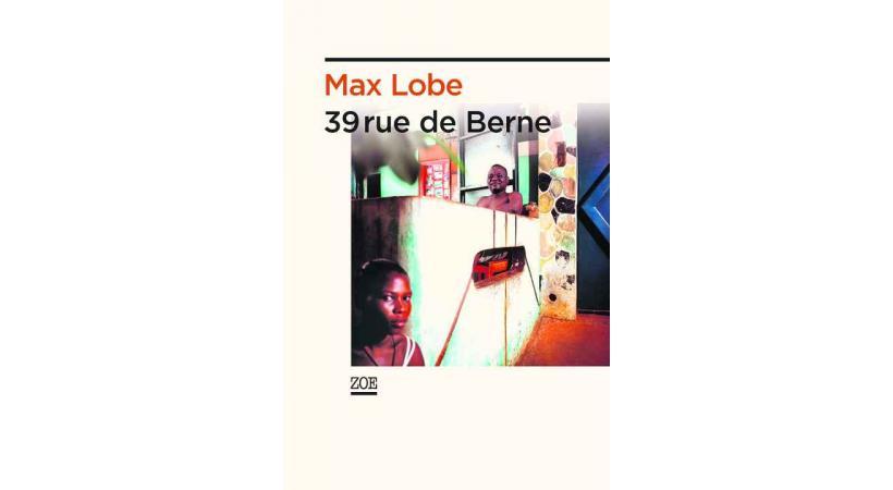 Prostitution - Max Lobe