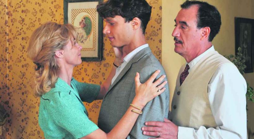 Une scène du film