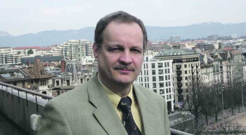 Eric Bertinat (UDC).