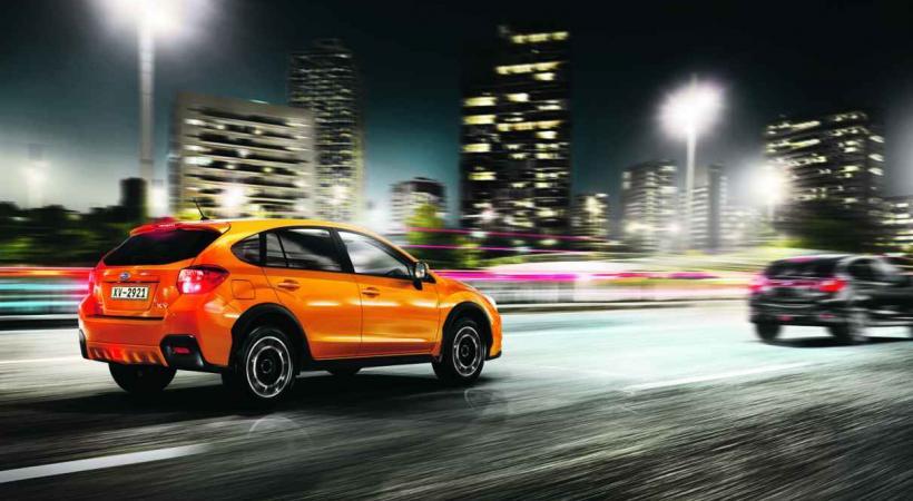 Un succès inespéré pour Subaru, le XV complète une large gamme de AWD.