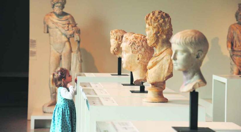 Dès le mois de juillet, le Musée ouvrira ses portes à 11heures au lieu de 10heures.