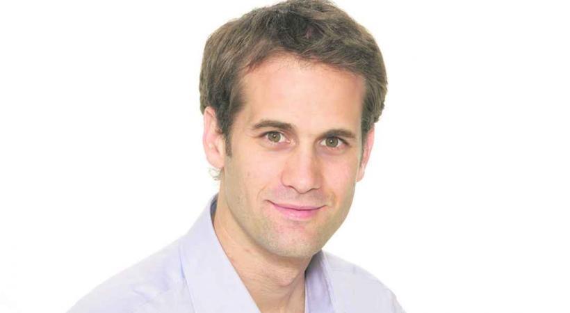Antonio Hodgers