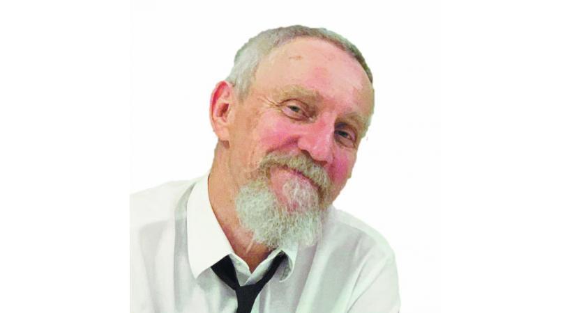 Morten Gisselbaek: «Construire une autre société.» DR