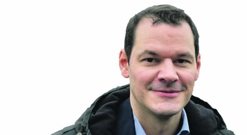 Pierre Maudet: «Permettre aux Genevois(es) d'avoir un travail et un avenir.» GiM
