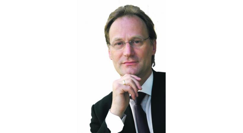 Yves Nidegger: «Mettre fin à la dictature sanitaire.» DR