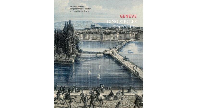 Le livre est documenté d'images d'archives et d'anecdotes historiques inédites. DR