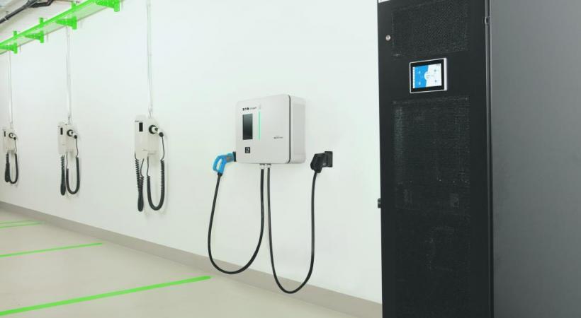 pour accélérer la transition énergétique. PHOTOS DR