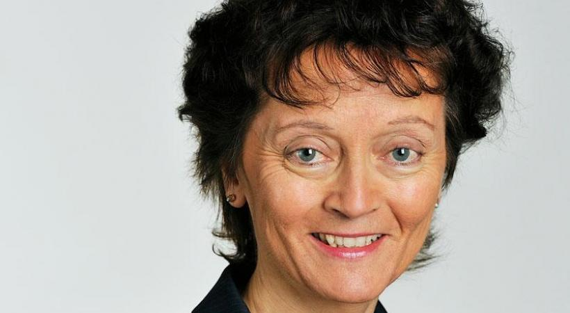Eveline Widmer-Schlumpf - Conseillère fédérale. DR