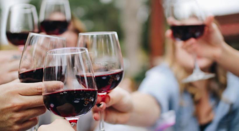Depuis 2017, les vins suisses gagnent des parts de marché. UNSPLASH