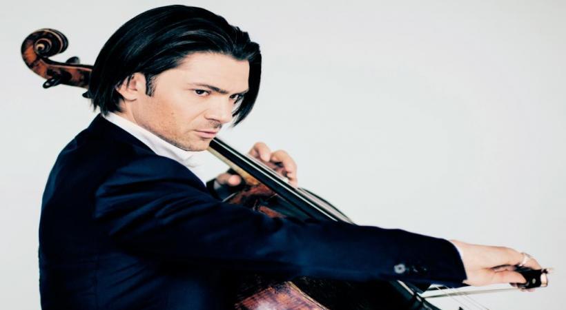 Le violoncelliste français Gautier Capuçon jouera le samedi 28 août. FELIX BOREDO