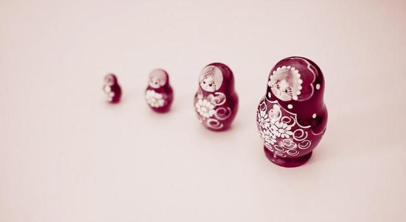 Poupées russes. n1colas - Flickr