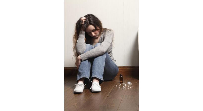 Le suicide reste la première cause de mortalité des jeunes entre 15 et 24 ans.