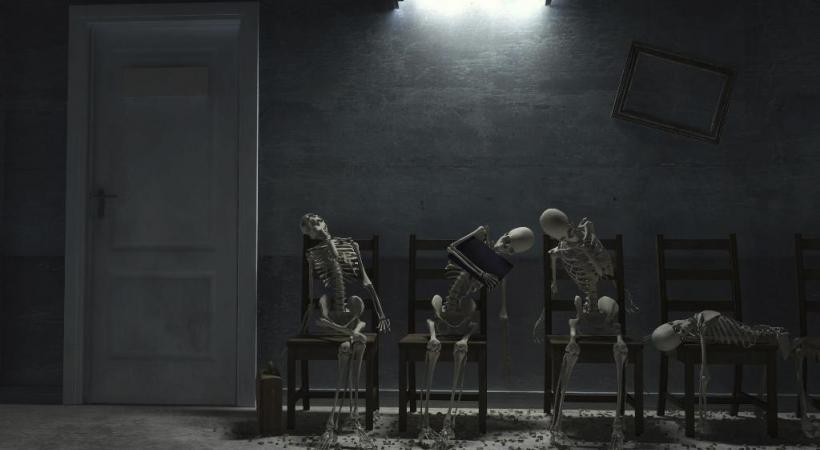 Malgré une forte concentration de médecins de l'âme, les patients doivent attendre des semaines avant d'obtenir un rendez-vous. ISTOCK/MIKEKIEV