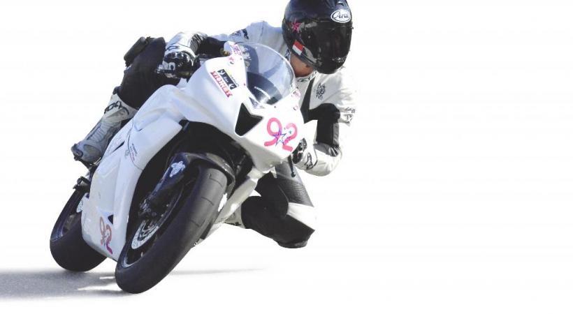 Un rendez-vous annuel très prisé des passionnés de moto. STÉPHANE CHOLLET