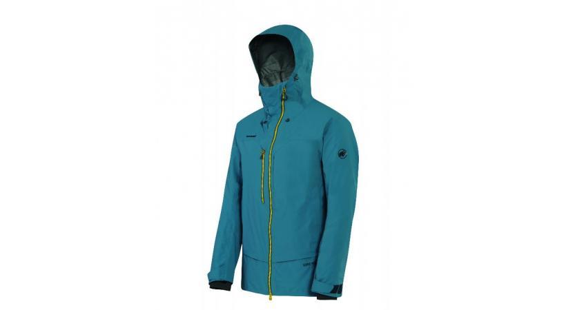 Mammut Alyeska GTX® Pro 3L Jacket & Bib Pants