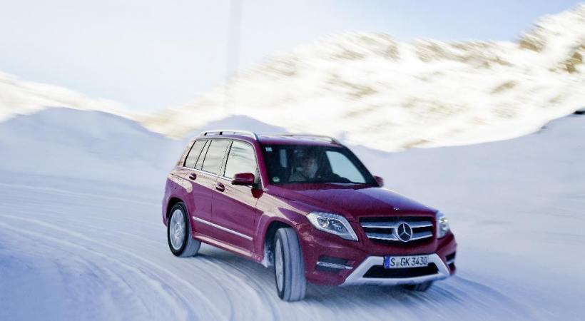 Un ensemble de vérifications s'impose avant l'hiver, même si vous roulez peu. DR