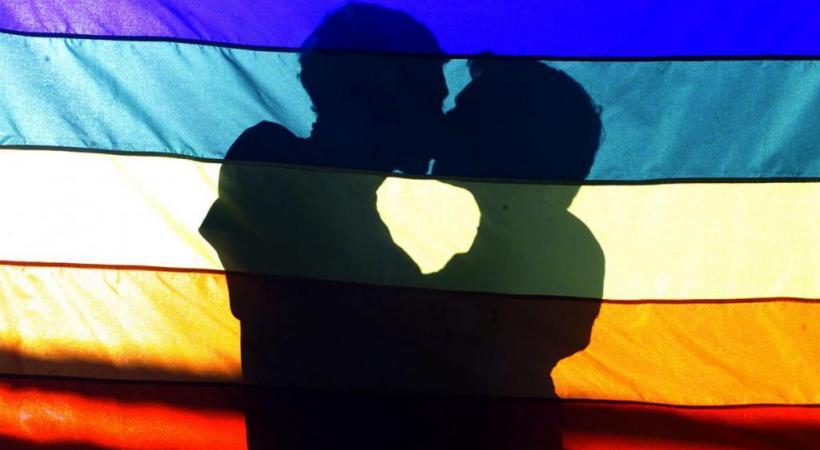 L'éditrice genevoise Claires Sagnieres se bat depuis de nombreuses années  pour la cause homosexuelle. DR