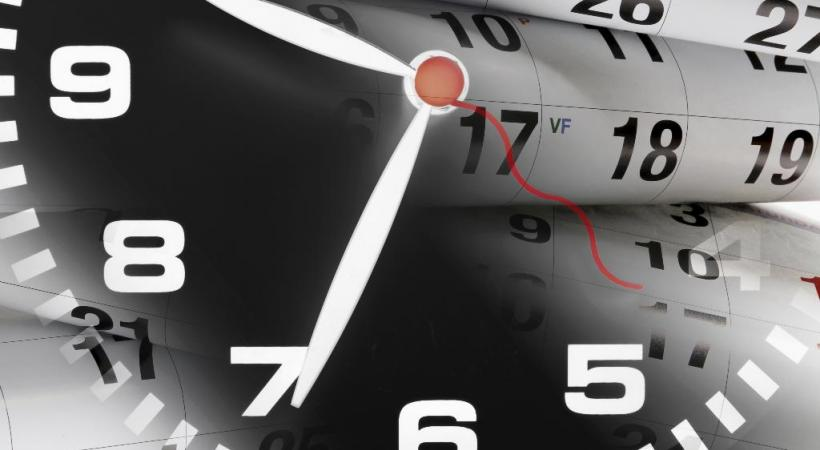 Des délais supplémentaires peuvent être accordés. ISTOCK/SUNSTOCK