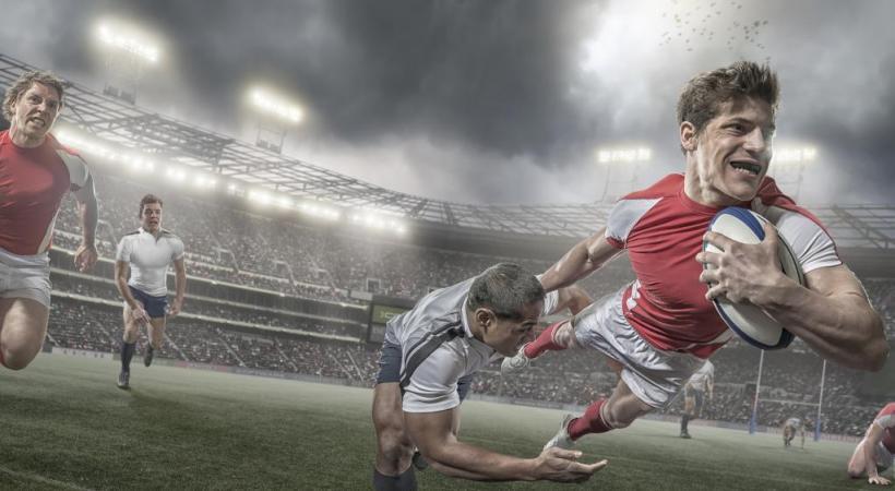 Les organisateurs de la Coupe du monde en Angleterre tablent sur un chiffre d'affaires proche des 370 millions de francs. Un record! ISTOCK