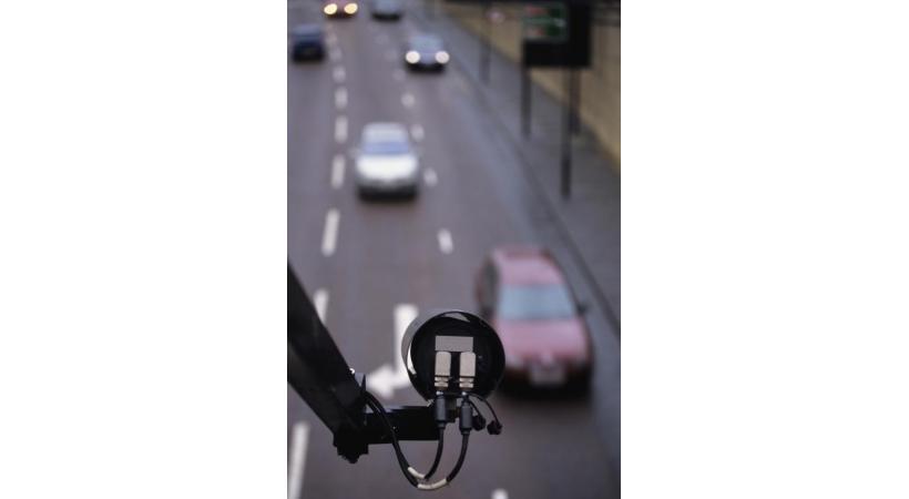 Aucune enquête en Suisse ou ailleurs ne démontre l'efficacité des caméras. DR