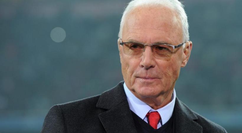 Le Kaiser Franz  Beckenbauer est à son tour dans la tourmente. DR