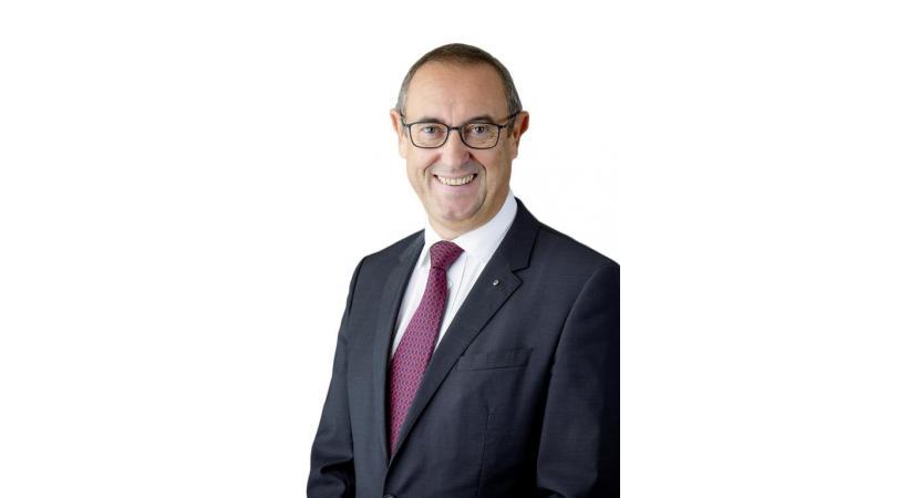 Alain Brunier, directeur de l'Ecole hôtelière de Genève. DR