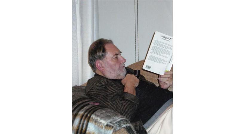 Michel Jörimann a travaillé durant 25 ans à GHI, dont deux ans  en tant que rédacteur en chef. DR